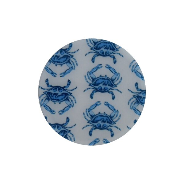 Crab Walk Trivet by Andreas Silicone Trivets