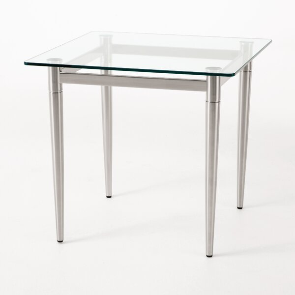 Ravenna End Table by Lesro Lesro