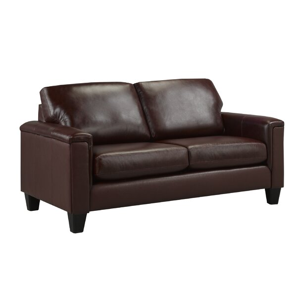 Buy Online Discount Deboer Loveseat by Darby Home Co by Darby Home Co