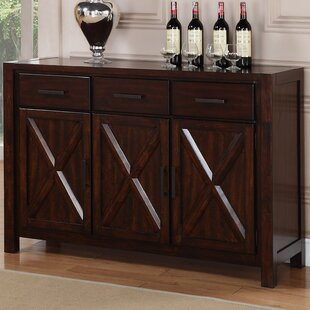 Best Price Brookstonval Sideboard by Red Barrel Studio