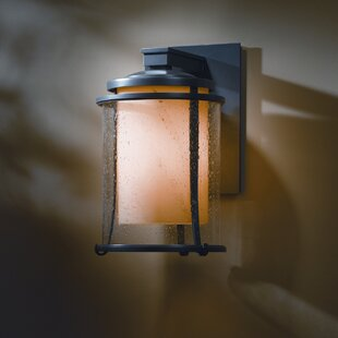 Best Price Meridian Outdoor Wall lantern By Hubbardton Forge