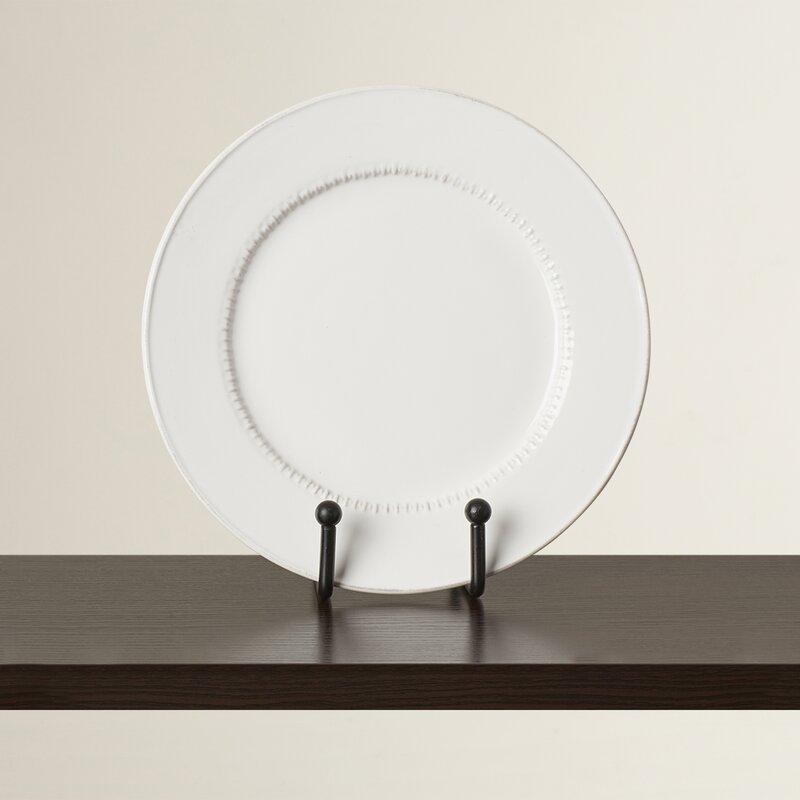 Ball Design Decorative Plate Stand