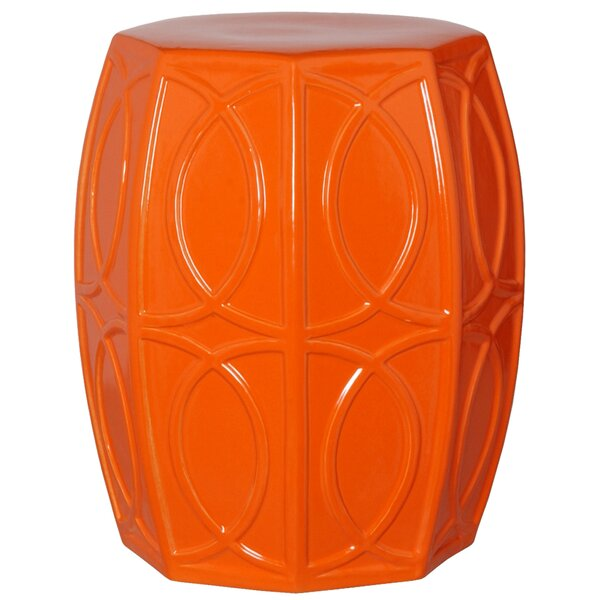 Denissa Garden Stool by Latitude Run