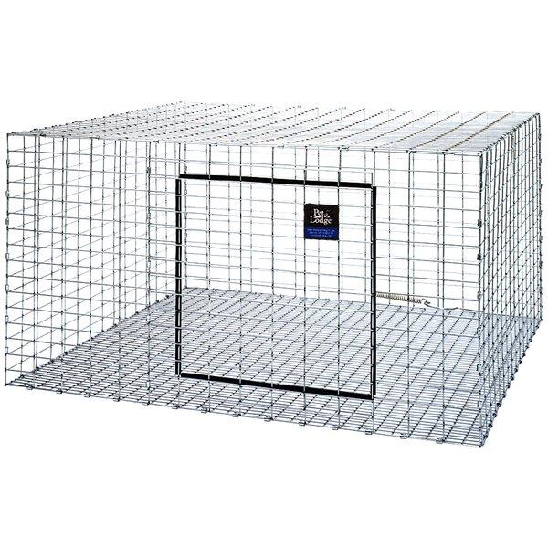 Rabbit Cage by Miller Mfg