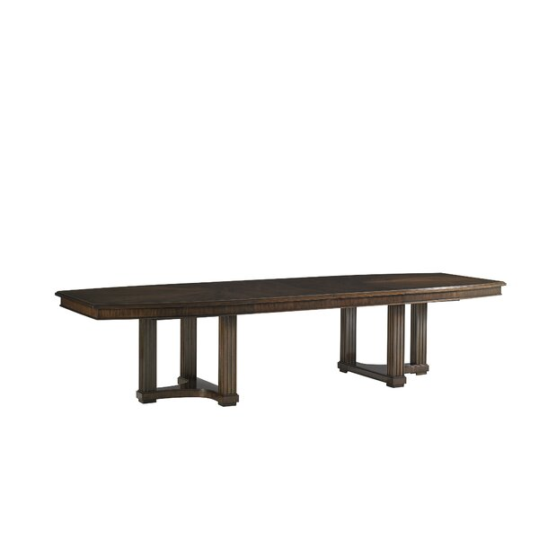 Crestaire Lola Dining Table by Stanley Furniture