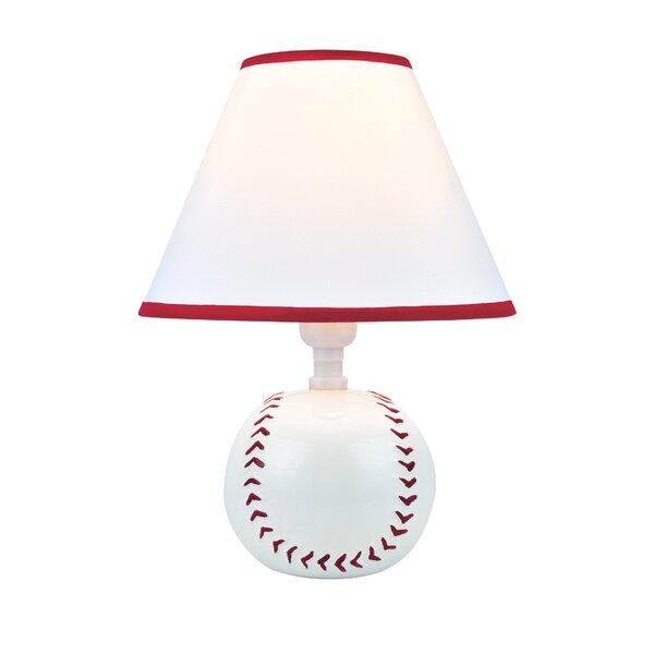 Gideon 11.5 Table Lamp by Zoomie Kids