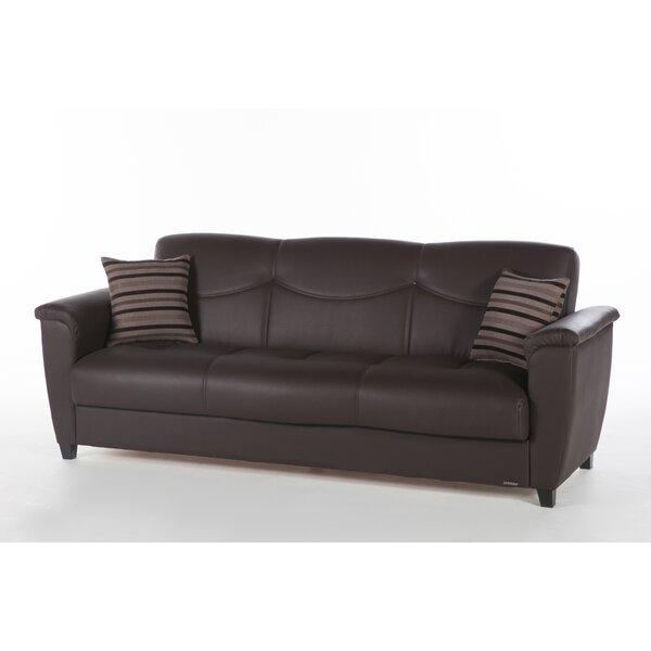 AlmedaCheatham Sofa by Brayden Studio