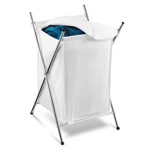 folding laundry hamper