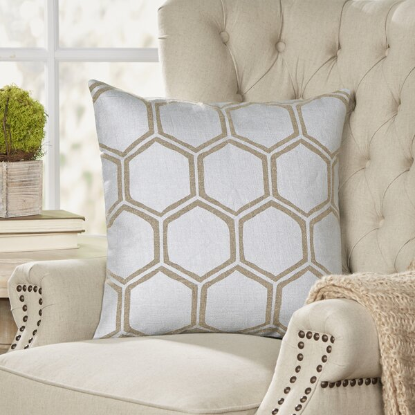Larissa Pillow Cover by Birch Lane™