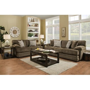 Belchertown Loveseat