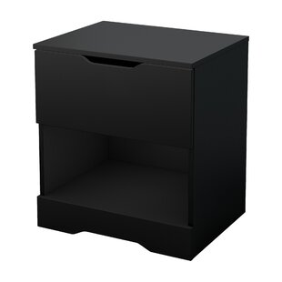 Cheap Holland 1 Drawer Nightstand South Shore