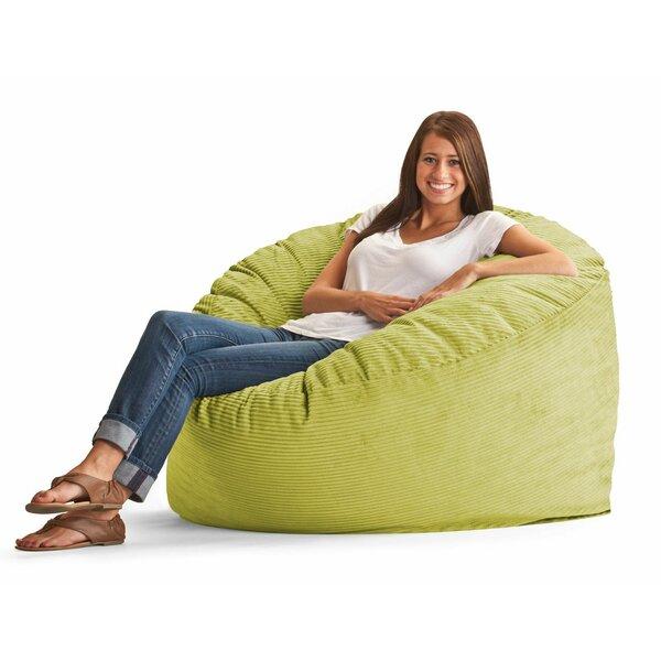 - Comfort Research Fuf Bean Bag Chair & Reviews Wayfair.ca