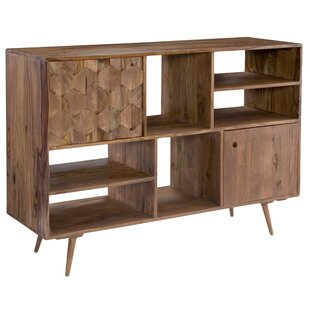 Kasey Standard Bookcase