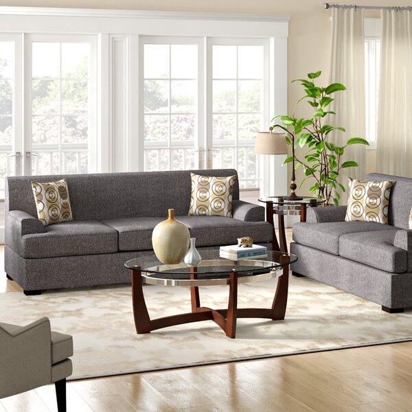 Whitman 2 Piece Living Room Set by Ebern Designs