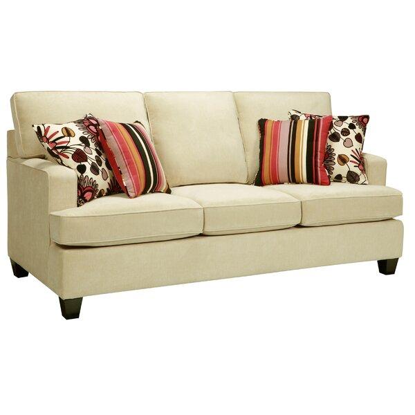 Casteel Sofa by August Grove