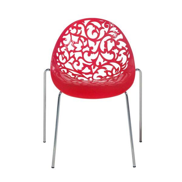 Raiden Dining Chair by Orren Ellis