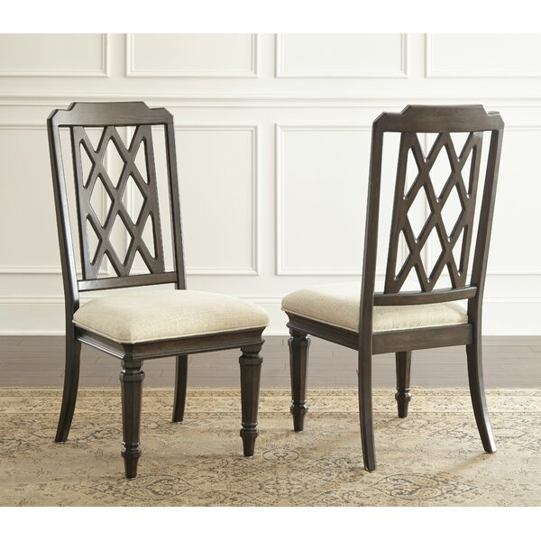 Elverson Dining Chair (Set of 2) by Darby Home Co