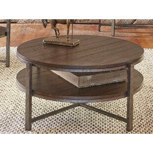 Top Rowan Coffee Table ByTrent Austin Design