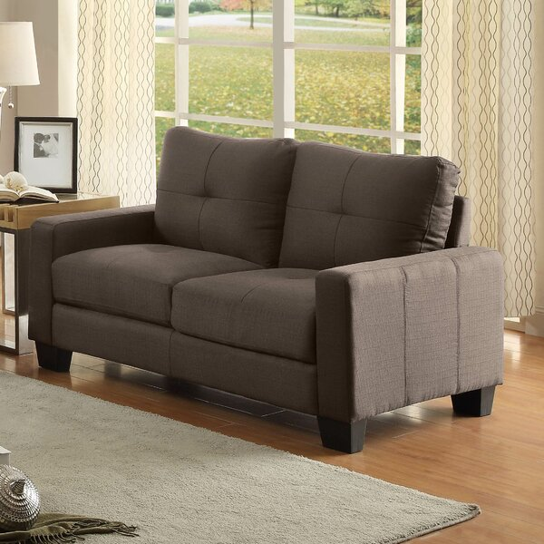 Ramsey Loveseat by Woodhaven Hill