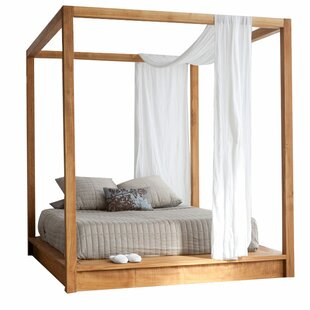 Canopy Beds Youll Love
