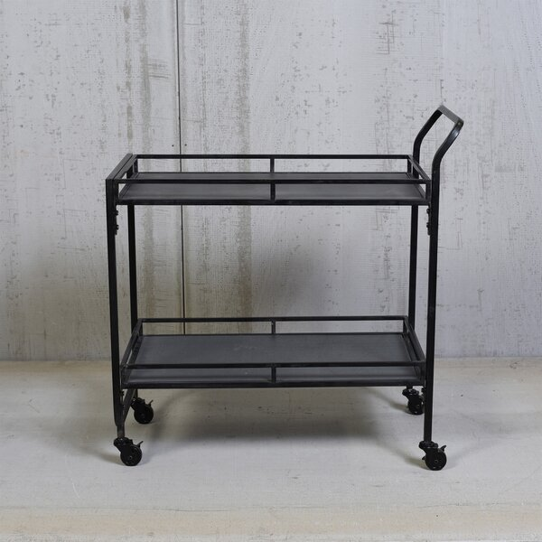 Conerly Bar Cart by Gracie Oaks