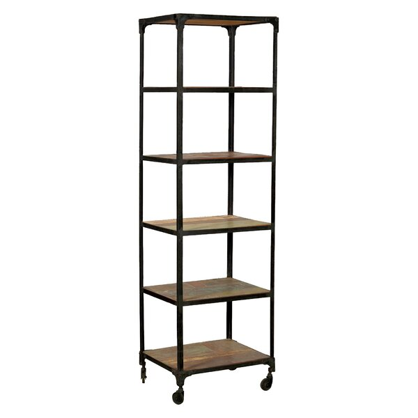 Honoria Standard Bookcase By Loon Peak