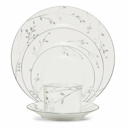 Birchwood 5 Piece Completer Set by Noritake