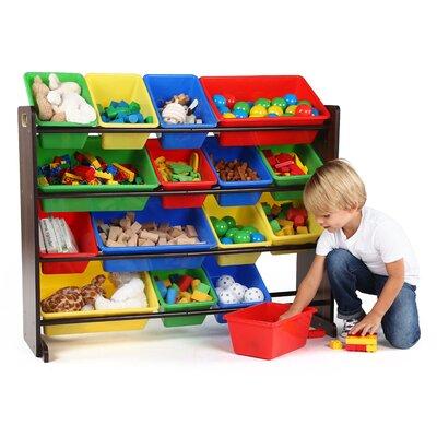 Clive Kid Toy Organizer