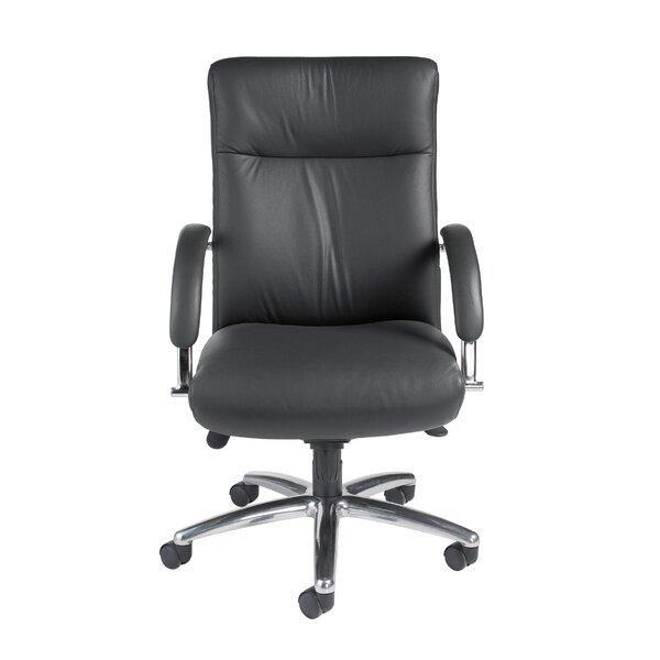 Khroma High-Back Executive Chair by Nightingale Chairs