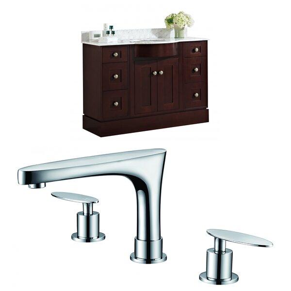 Kester 48 Single Bathroom Vanity Set by Darby Home Co