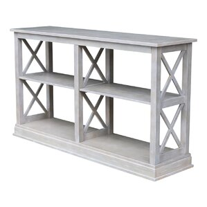 Gabby Console Table by Highland Dunes