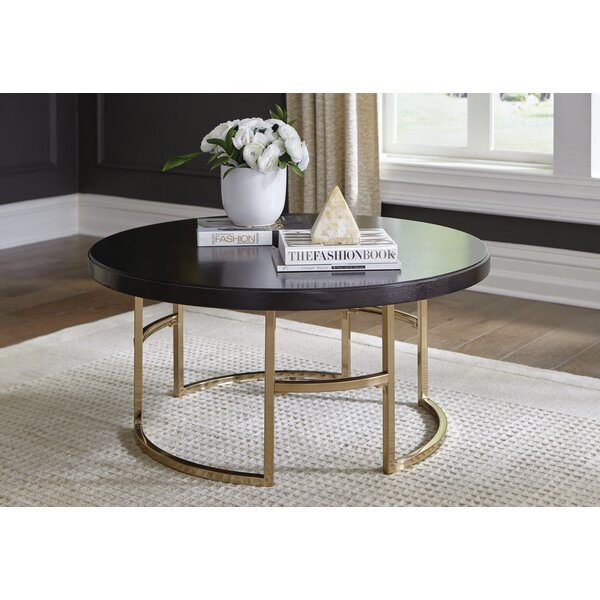 Ayon Coffee Table By Mercer41