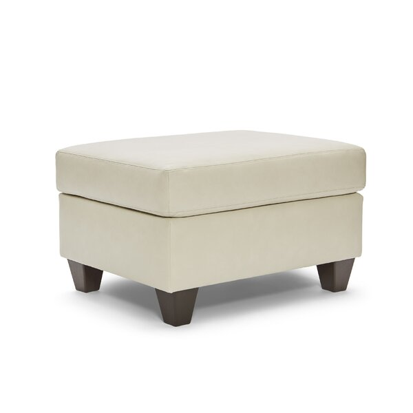 Madrigal Soft Touch Ottoman By Wrought Studio Best #1