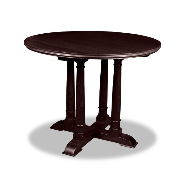 Estevez Pub Table by Darby Home Co