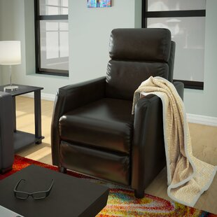 Tami Manual Recliner by Zipcode Design
