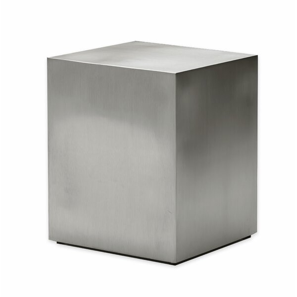 Enix End Table by Mobital