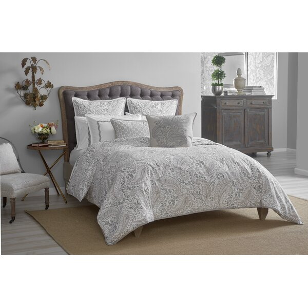 Paisley Bouquet Twin Single Duvet Cover