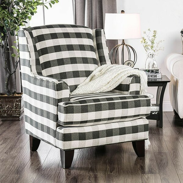 Camellia Armchair by Gracie Oaks
