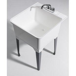 Laundry U0026 Utility Sinks Youu0027ll Love | Wayfair