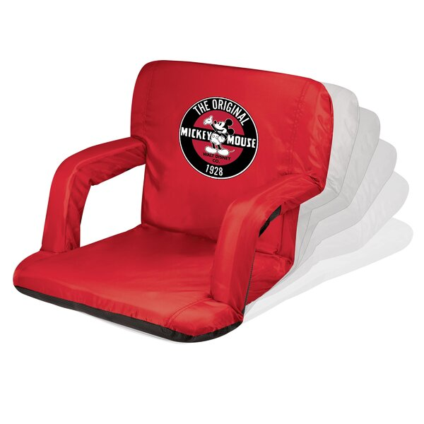 Mickey Mouse Ventura Portable Reclining Stadium Seating by ONIVA™