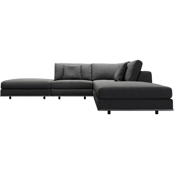 Perry Sectional by Modloft