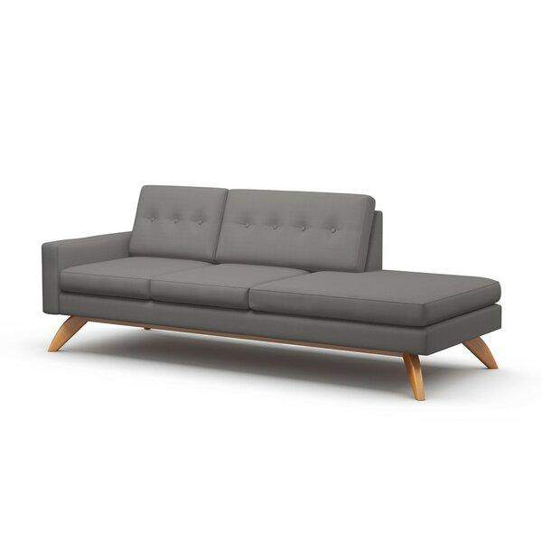 TrueModern Small Sofas Loveseats2