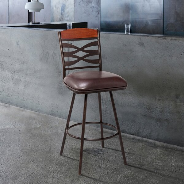 Bledsoe Bar & Counter Stool By Red Barrel Studio