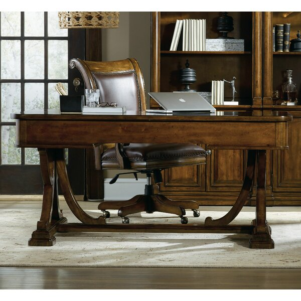 Tynecastle Writing Desk by Hooker Furniture