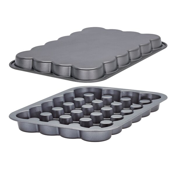 Fillables Non-Stick Cake Pan by Baker's Advantage