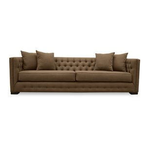 Bari Chesterfield Sofa