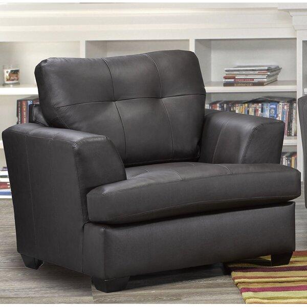 Cowhill Club Chair by Orren Ellis