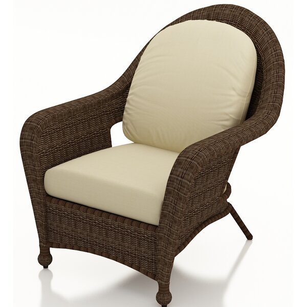 Winslow Lounge Chair with Cushions by Forever Patio