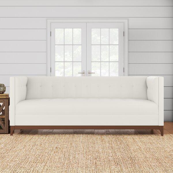 Hot Sale Wilkesboro Sofa by Latitude Run by Latitude Run