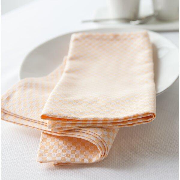 Altnahinch Combed Cotton 22 Napkin (Set of 16) by Fleur De Lis Living